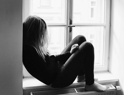 For Teens Who Feel Sad: Six Things to Look For