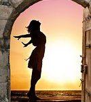 freedom-open door-goal