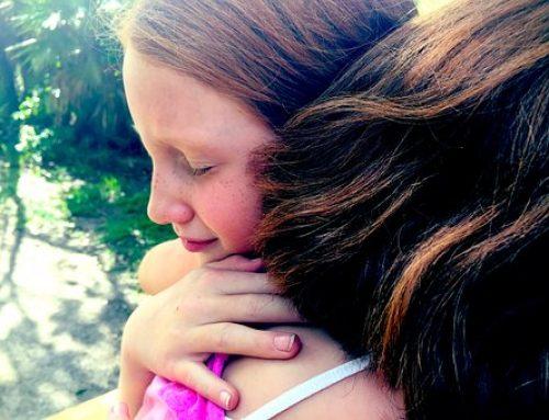 Forgive Seventy Times Seven: So Why Do I Struggle to Forgive?