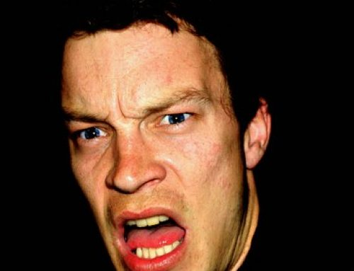 Why Am I So Angry? 5 Core Causes & 3 Core Signs It's Getting the Better of You