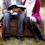 Christian counseling couple